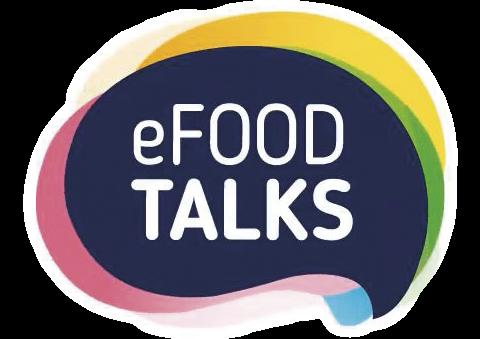 Bienvenido a eFood Talks