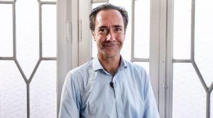 >> José Luis Montesino de ComeFruta.com